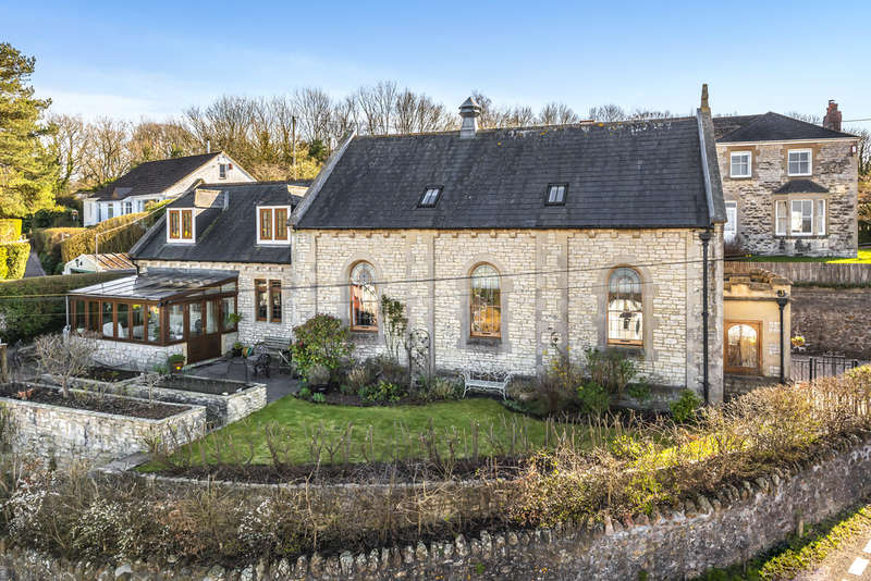 5 Bedrooms Detached House for sale in Bakers Lane, Chilcompton