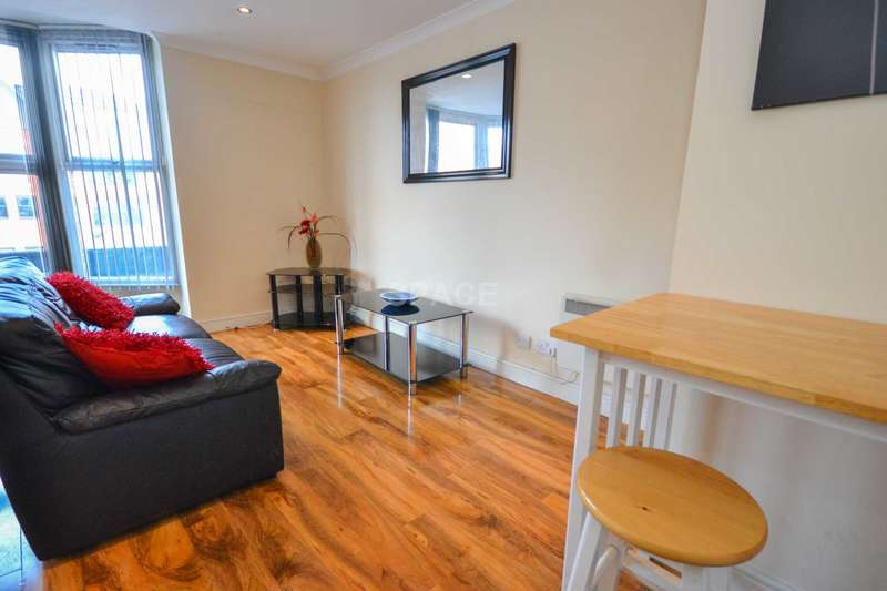 1 Bedroom Apartment Flat for sale in Oxford Road, Reading, Berkshire, RG1 7UU