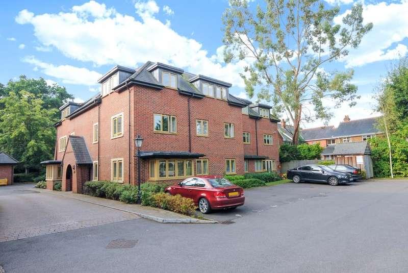 2 Bedrooms Flat for sale in Ascot, Berkshire, SL5