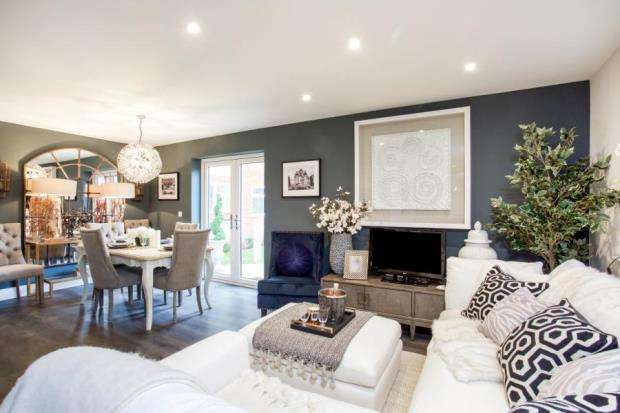 House for sale in Monument Road, Woking, Surrey