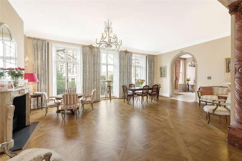 5 Bedrooms House for sale in Ladbroke Terrace, London