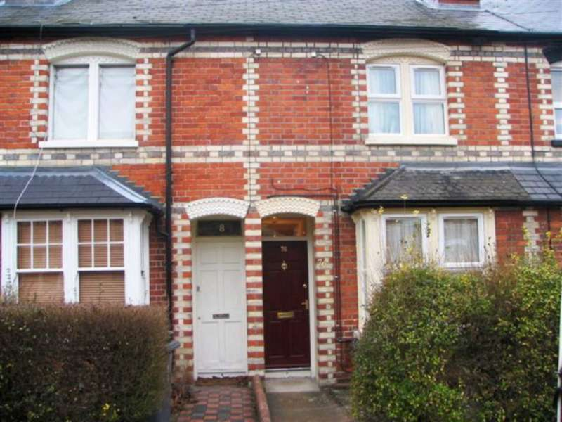 3 Bedrooms House for sale in Connaught Road, Reading