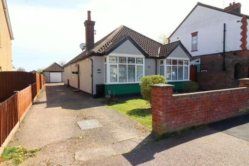 5 Bedrooms Chalet House for sale in Lothair Road, Luton, Bedfordshire, LU2 7XB