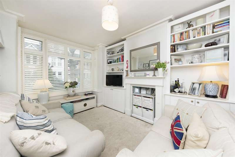 3 Bedrooms House for sale in Edna Road, Raynes Park, SW20