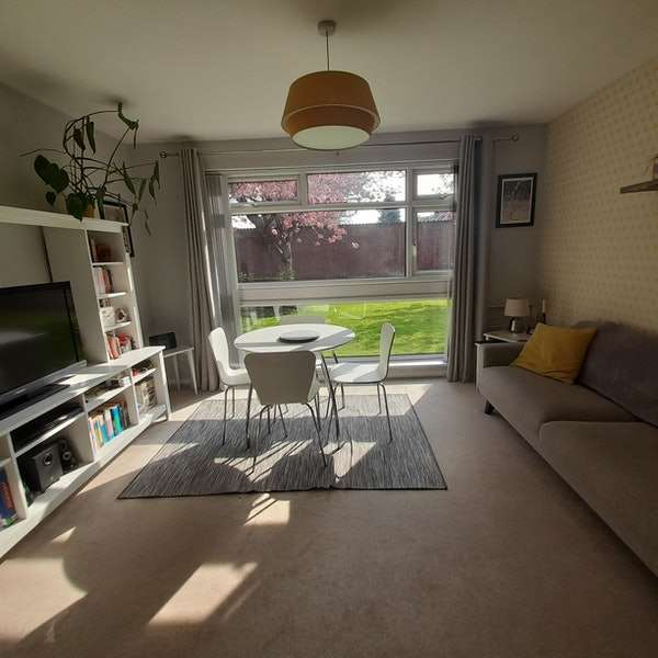 1 Bedroom Flat for sale in Wilbraham Road, Manchester, Greater Manchester, M21