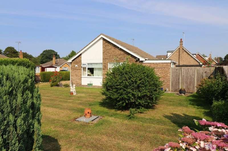 2 Bedrooms Bungalow for sale in Wrights Lane, Sutton Bridge, Spalding