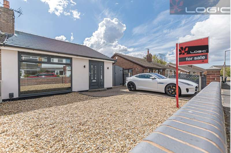 2 Bedrooms Bungalow for sale in Westbourne Avenue, Thornton, Liverpool, L23