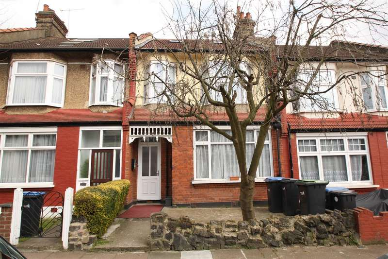 1 Bedroom Flat for sale in Arnold Gardens, Palmers Green N13
