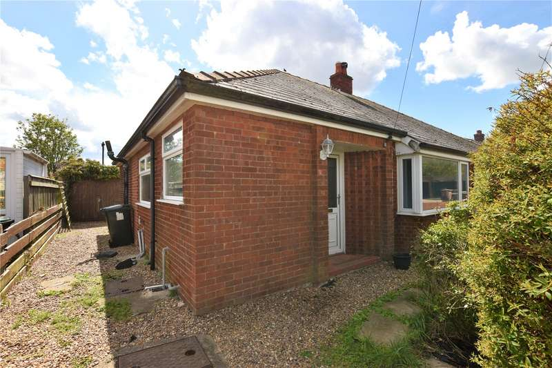 2 Bedrooms House for sale in Malvern Road, Mablethorpe, LN12