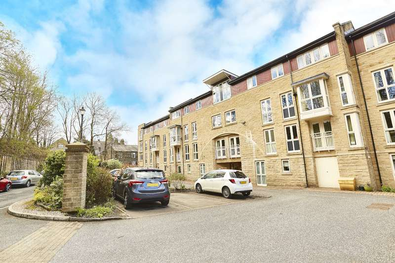 1 Bedroom Apartment Flat for sale in Warburton Court, High Street, Uppermill, Saddleworth, OL3