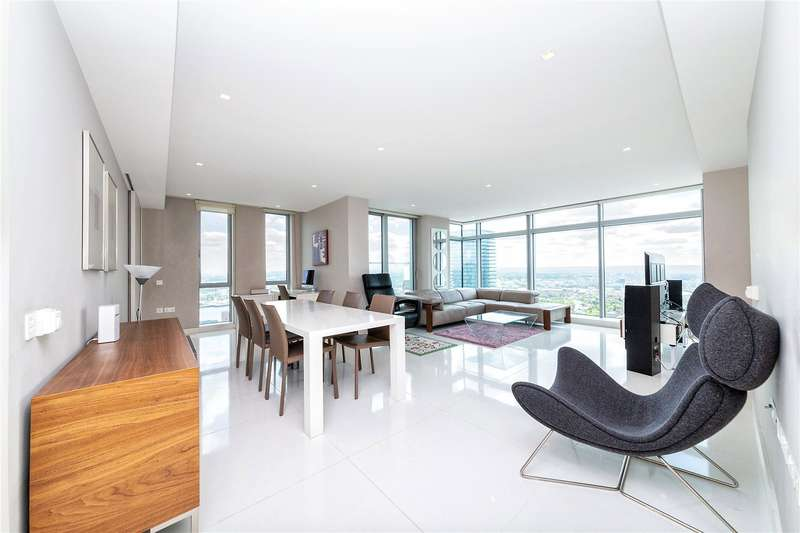 3 Bedrooms Flat for sale in Pan Peninsula Square, London, E14