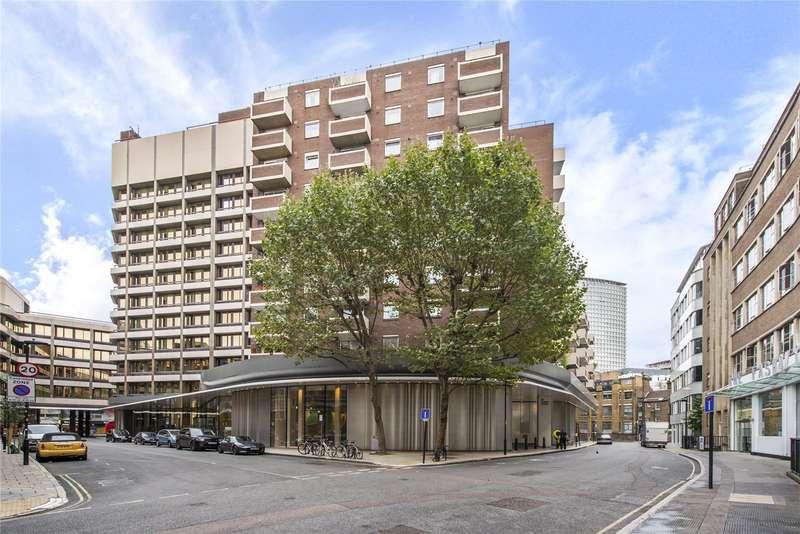 1 Bedroom Apartment Flat for sale in Gresse Street, Fitzrovia, London, W1T