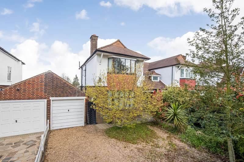 3 Bedrooms House for sale in Beulah Hill, Upper Norwood