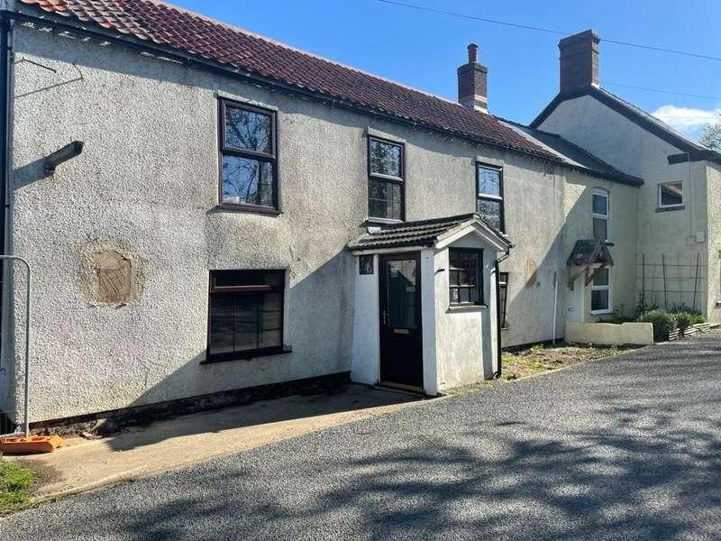 3 Bedrooms Detached House for sale in Siltside, Gosberton Risegate, Spalding, Lincolnshire, PE11