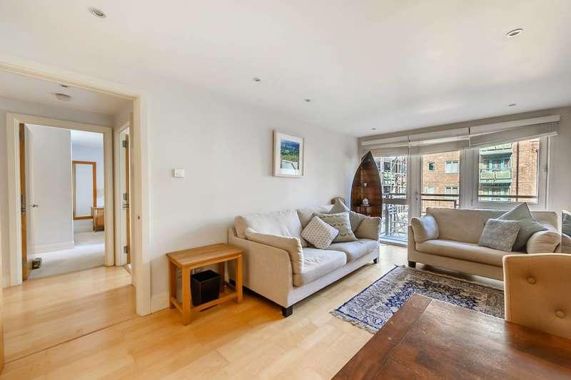 2 Bedrooms Flat for rent in Vauxhall Bridge Road, Westminster, SW1V