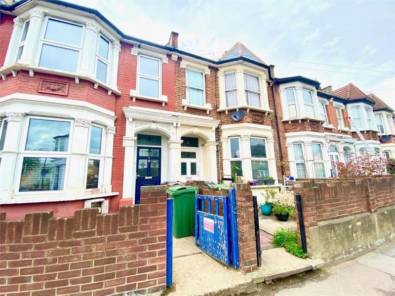 2 Bedrooms Maisonette Flat for sale in Walthamstow