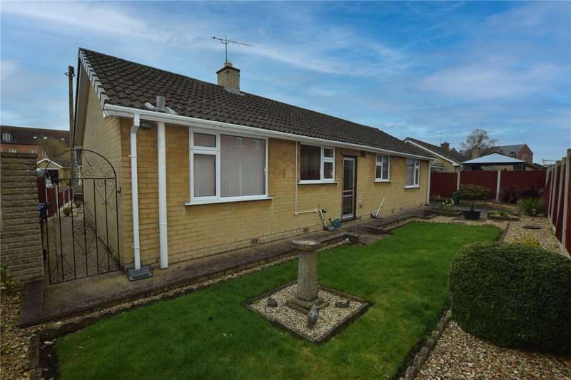 2 Bedrooms House for sale in St Pauls Road, Gainsborough, DN21