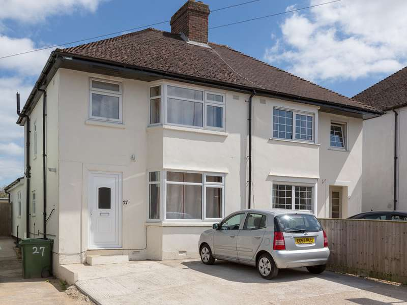5 Bedrooms Property for rent in Crowell Road, Oxford OX4