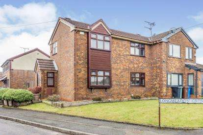 3 Bedrooms Semi Detached House for sale in Longmeadow Grove, Denton, Manchester, Greater Manchester