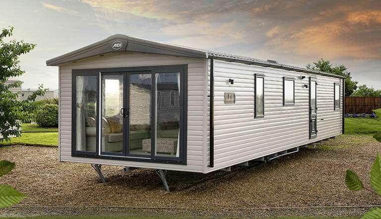 2 Bedrooms Caravan Mobile Home for sale in Highfield Grange, Clacton-on-Sea, Essex