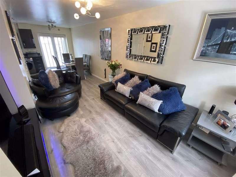 4 Bedrooms Town House for sale in Upper Brook Street, Ardwick