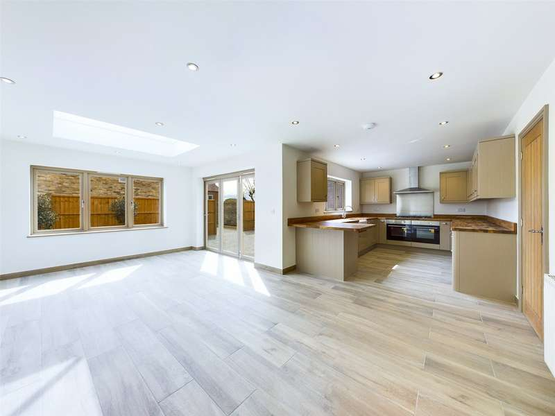 4 Bedrooms House for sale in Far Lane, Coleby, Lincoln, LN5