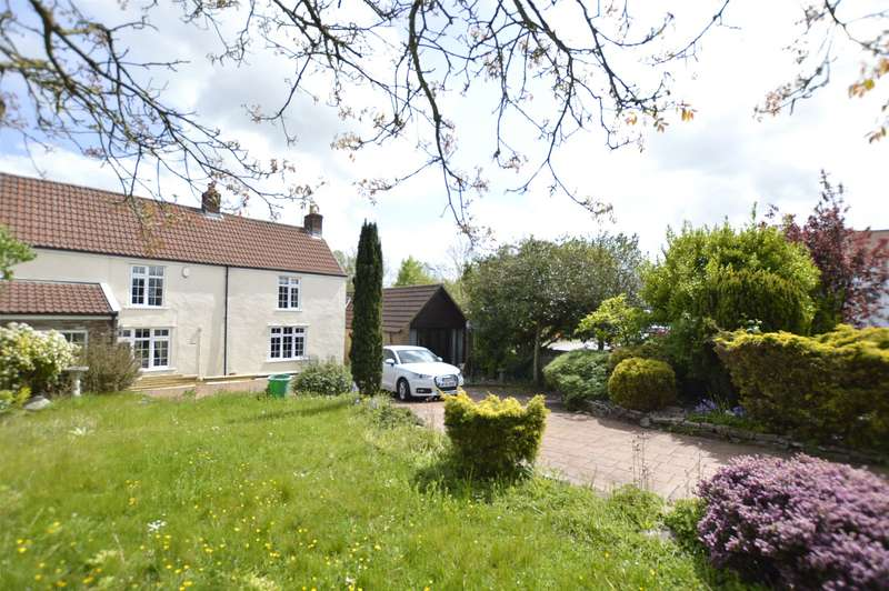 4 Bedrooms End Of Terrace House for sale in Frampton End Road, Frampton Cotterell, Bristol, BS36