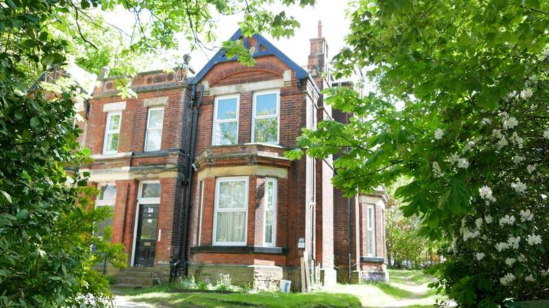 1 Bedroom Property for rent in Manchester Road, Audenshawmanchester ,