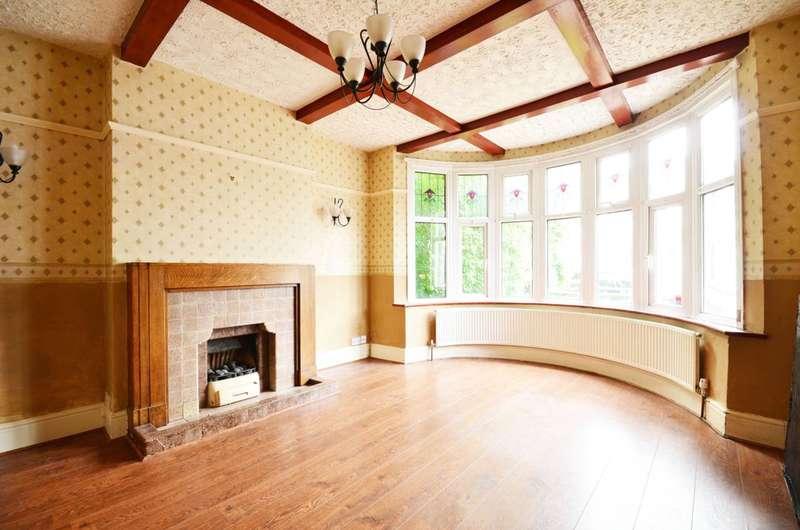5 Bedrooms House for rent in Northwick Avenue, Kenton, HA3