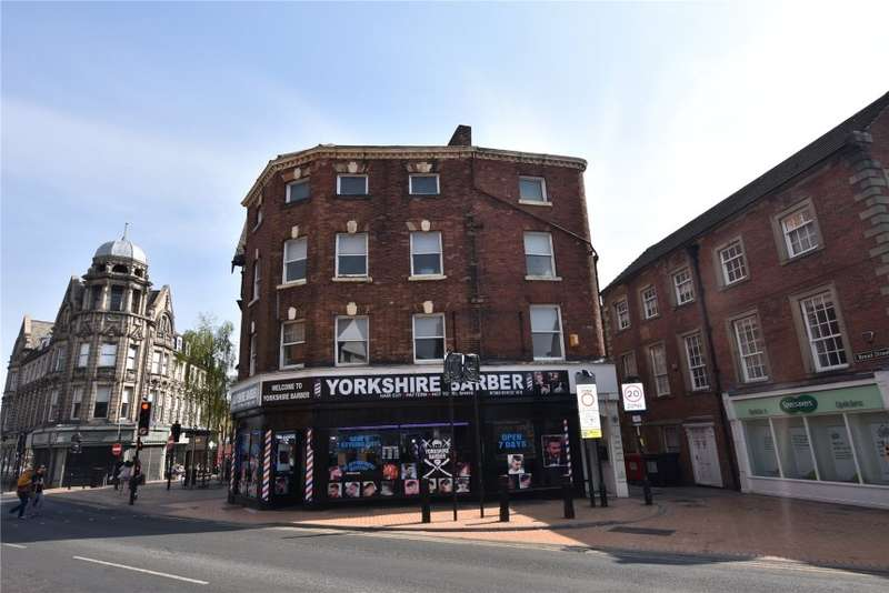 House for sale in 23-25 Cross Square, Marygate, Wakefield, West Yorkshire