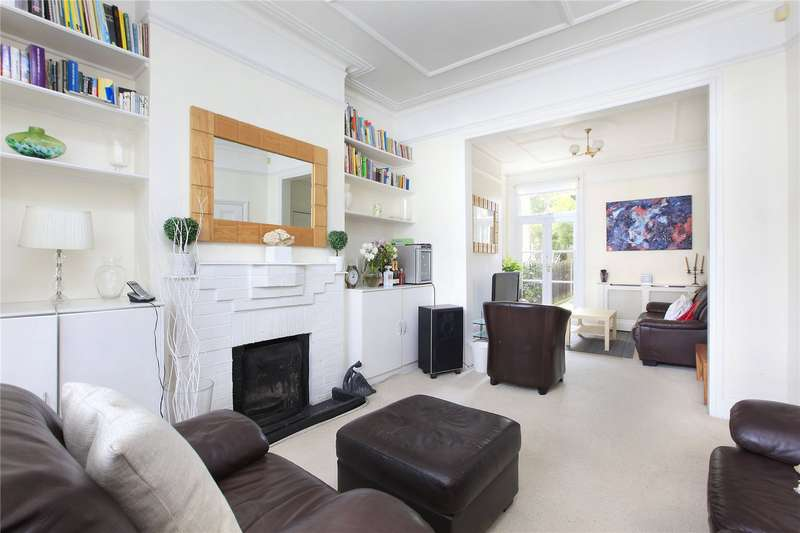 5 Bedrooms House for sale in Norfolk House Road, Streatham, London, SW16