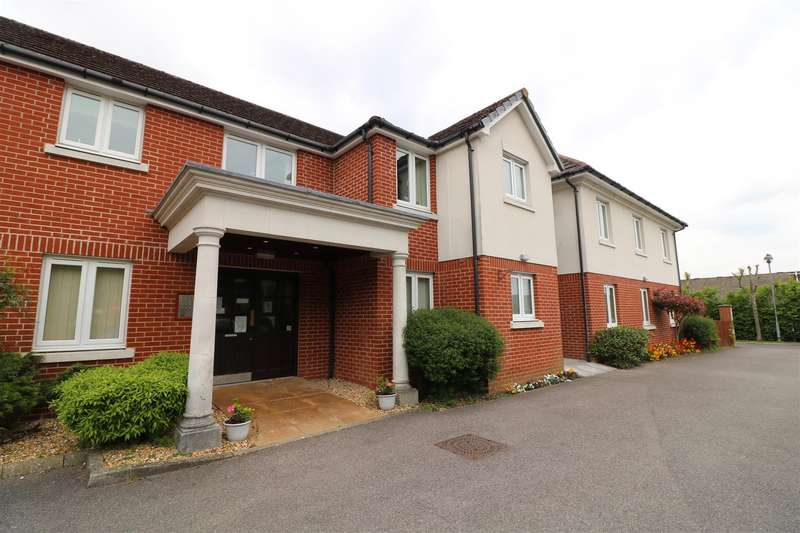 2 Bedrooms Retirement Property for sale in Chieveley Close, Tilehurst, Reading