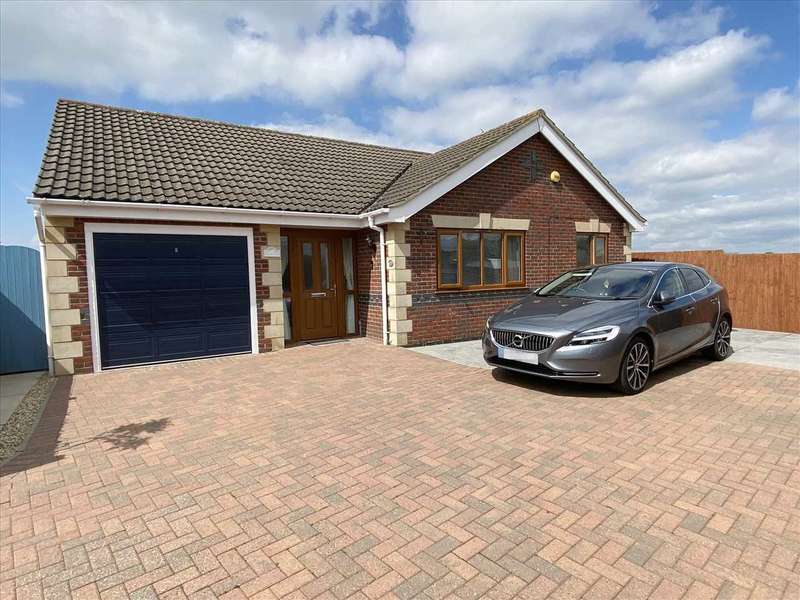 3 Bedrooms Property for sale in St Ediths Close, Anwick