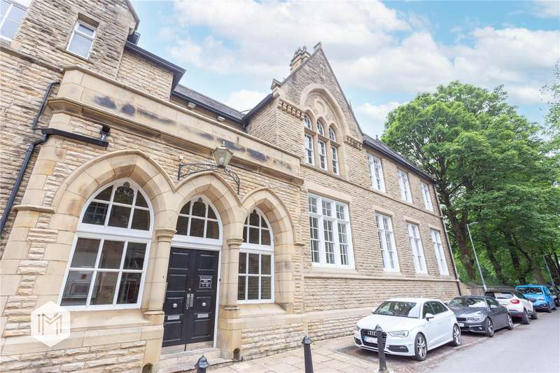 3 Bedrooms Flat for sale in Stableford Avenue, Eccles, Manchester, M30