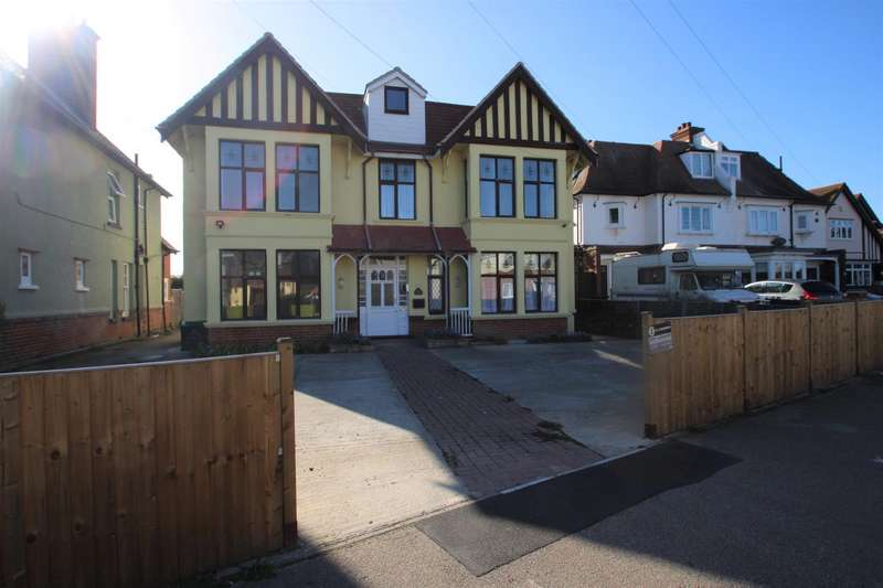 Commercial Property for rent in Wash Lane, Clacton-On-Sea