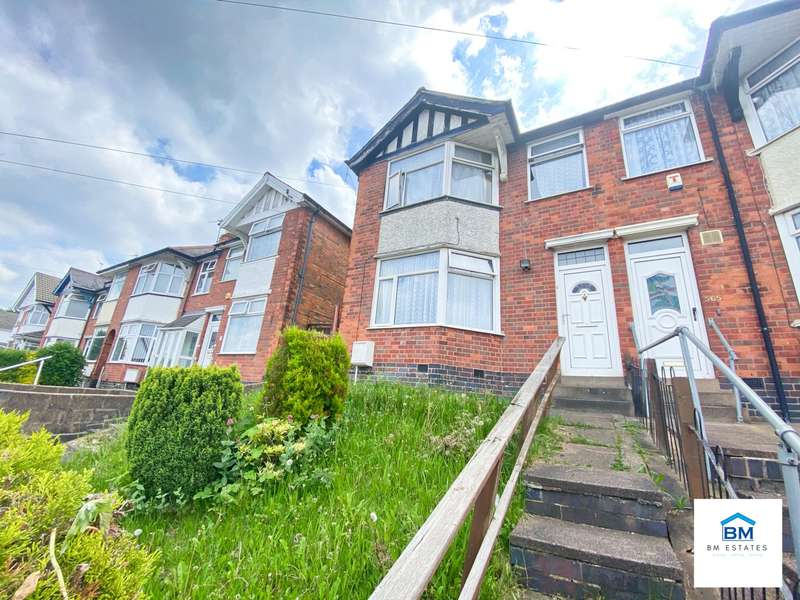 3 Bedrooms Terraced House for sale in St Saviours Road, Leicester, LE5