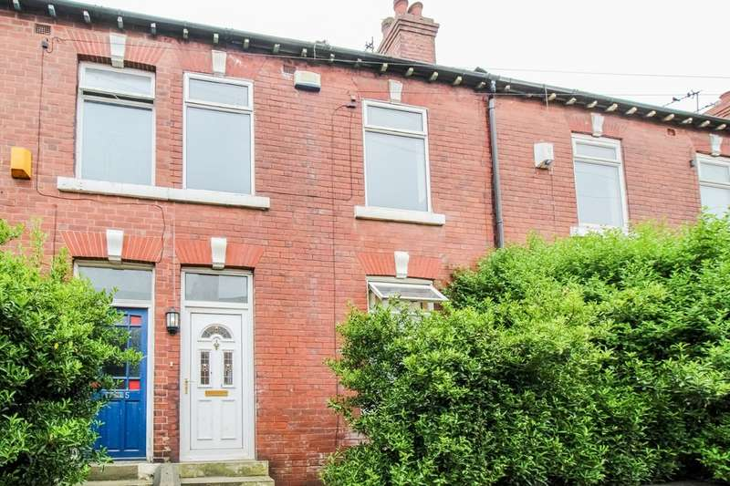 4 Bedrooms Terraced House for sale in Silcoates Street, Wakefield