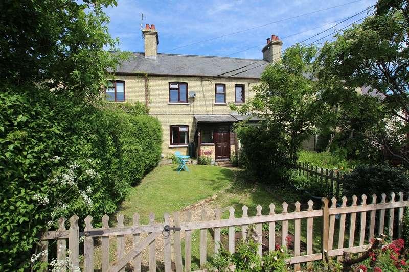 3 Bedrooms Cottage House for sale in West Sunderland Farm Cottage, Biggleswade, SG18