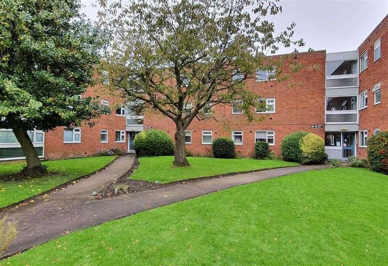 1 Bedroom Flat for sale in Wilbraham Road, Chorlton