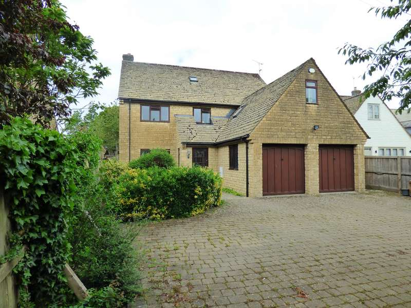 7 Bedrooms Detached House for sale in Ewen, CIRENCESTER