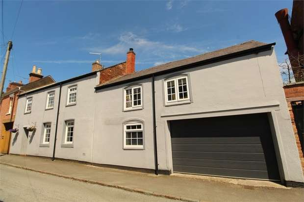 6 Bedrooms Cottage House for sale in Lutterworth
