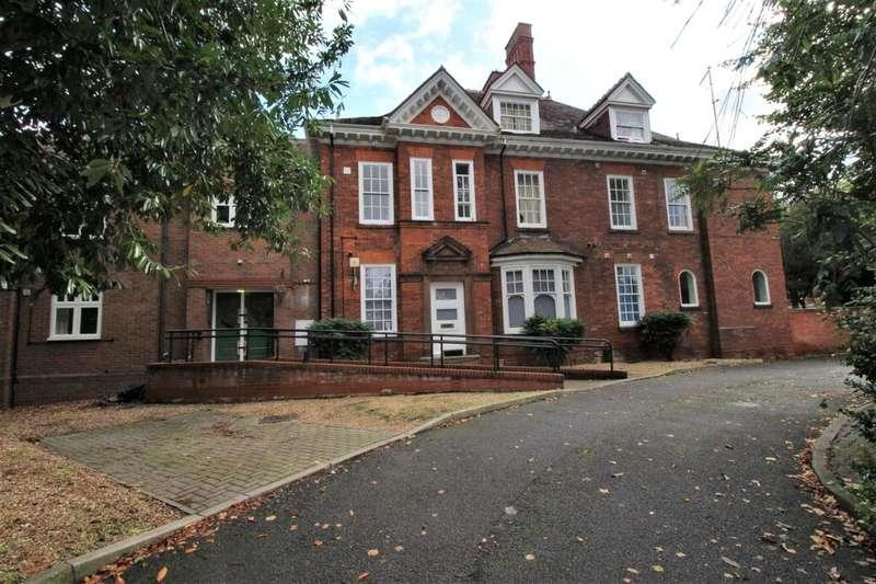 20 Bedrooms Detached House for sale in King Street, Market Rasen, LN8