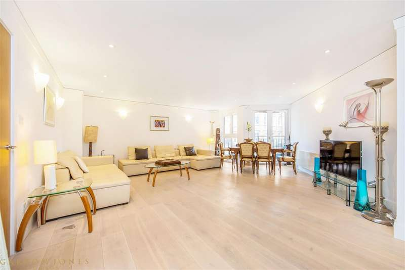 2 Bedrooms Flat for sale in Artillery Mansions, Victoria Street, Westminster, London SW1H