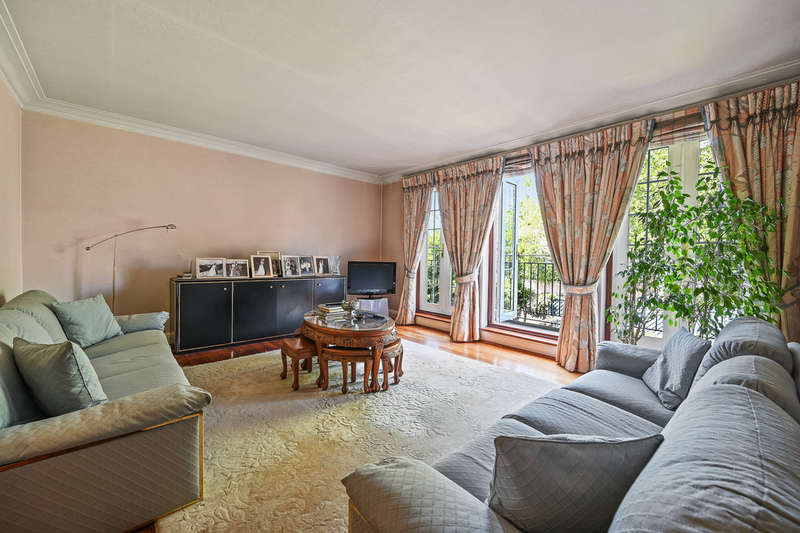 4 Bedrooms Town House for sale in The Marlowes, St John's Wood