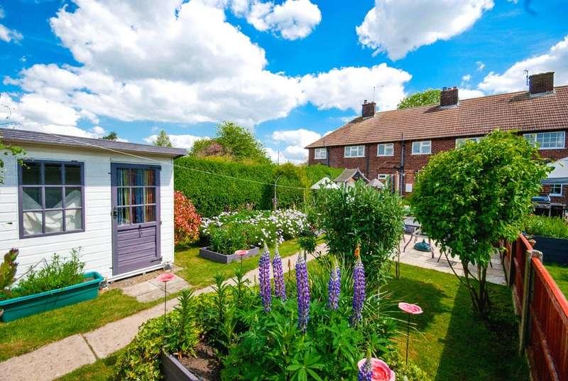 4 Bedrooms Property for sale in Back Lane, Dunston, Lincoln LN4