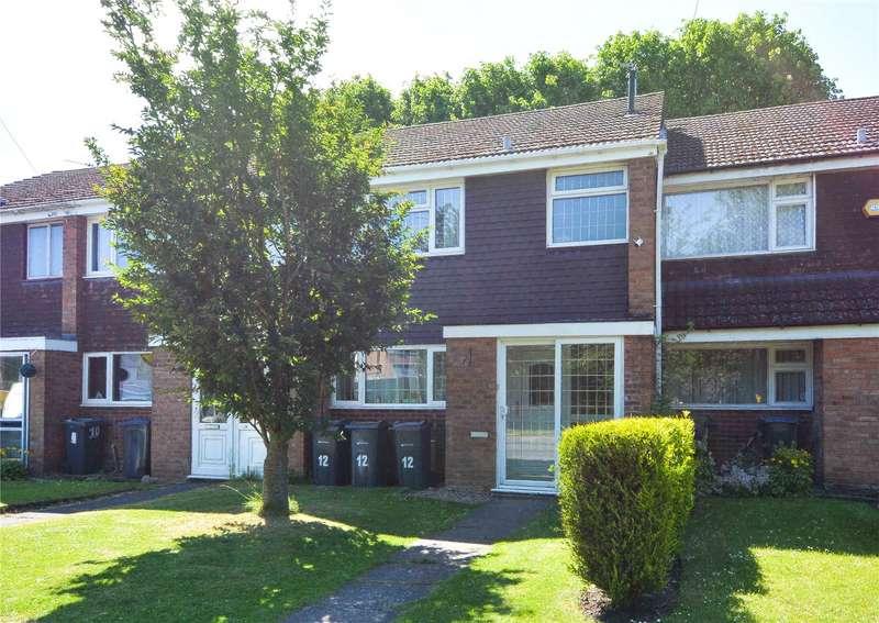 3 Bedrooms Terraced House for sale in Deblen Drive, Edgbaston, B16
