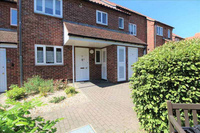 1 Bedroom Apartment Flat for sale in Premier Court, Grantham