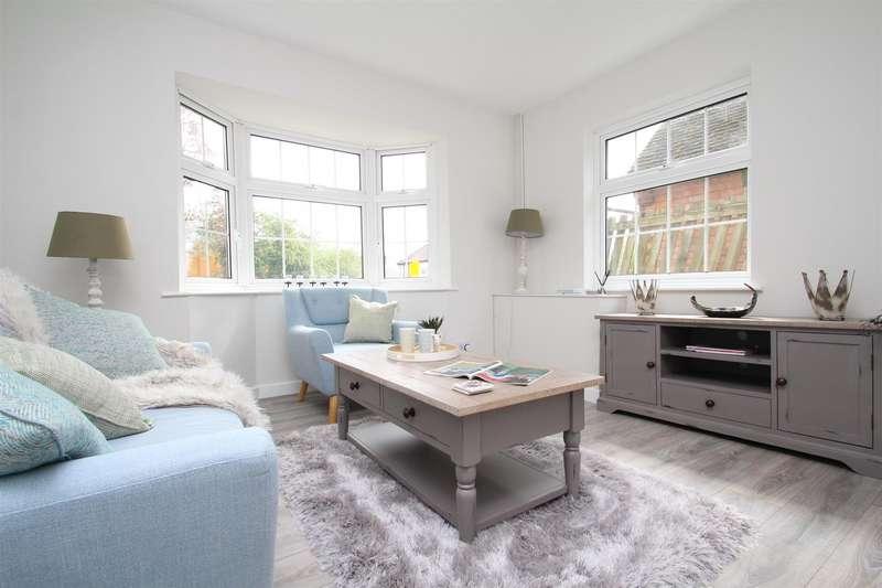 3 Bedrooms Bungalow for sale in Mountsorrel Lane, Rothley