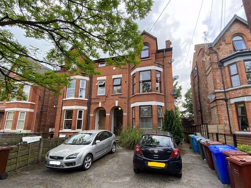 5 Bedrooms Semi Detached House for sale in Clyde Road, West Didsbury, Manchester, M20