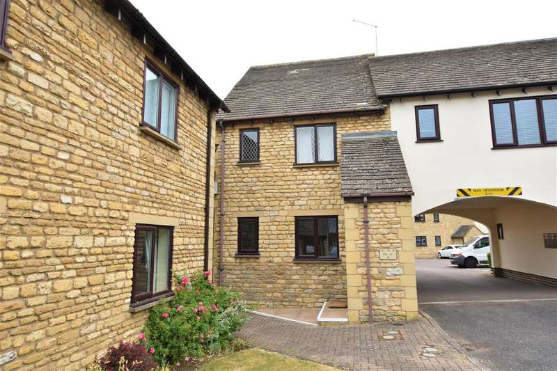 1 Bedroom Apartment Flat for rent in Phillips Court, Stamford